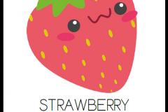 Fruit flashcards I