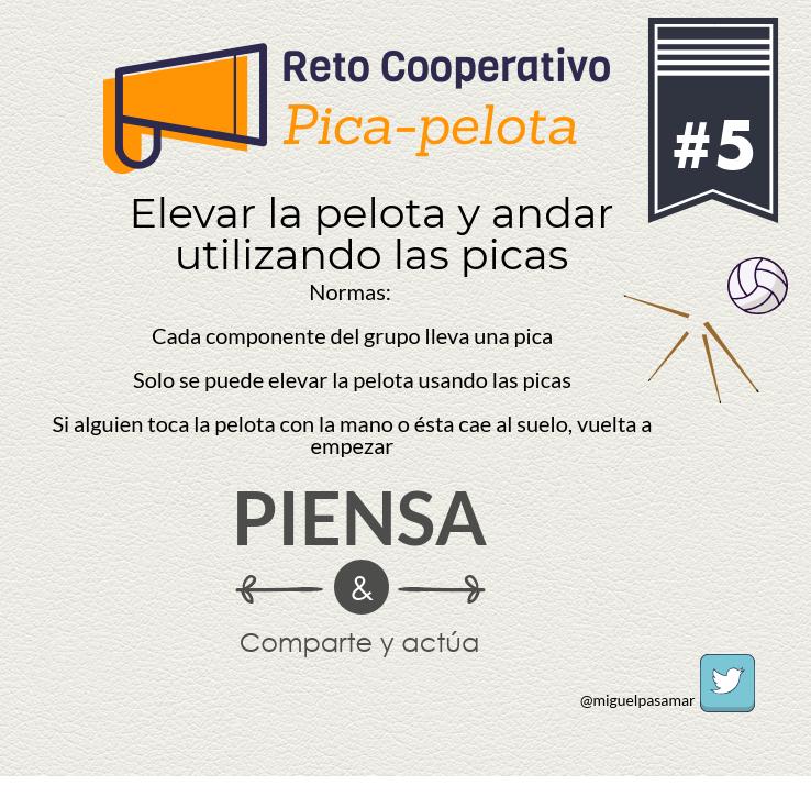 Reto cooperativo 5